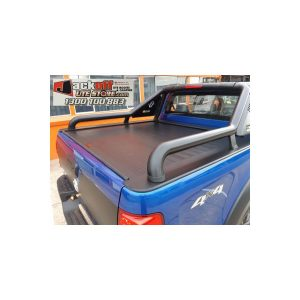 Ute Hard Lids - Roll Top Covers - Tonneau Soft Covers